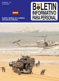 BIP 115 Completo - Portal de Cultura de Defensa - Ministerio de ...