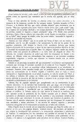 Dulce Chacón y CIELOS DE BARRO - Paseo Virtual por Extremadura