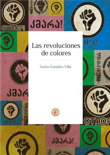 Las revoluciones de colores - Eurasian Hub
