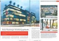 Leed-Zertifizierung, Werner und Mertz, Energie ... - Ries + Ries