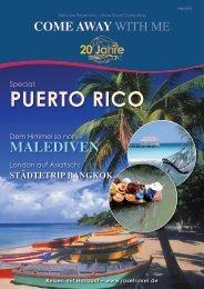 pueRto Rico - RTC Rose Travel Consulting