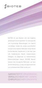 RECHTZEITIG GEGEN DIE ZEIT - Rosi-troll.de - Seite 3