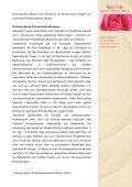 Vorbeugen von Brustkrebs: Ernährung und Lebensstil - Rosi-troll.de - Seite 2