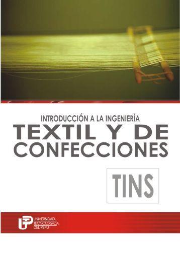 introducción a la ingeniería textil y confecciones - UTP