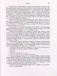 NOTAS 227 6 Aires Barbosa, 1470-1540. Humanista conhecido ...