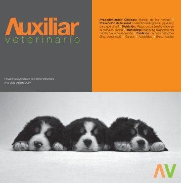 Descarga la revista en formato PDF - AMVAC
