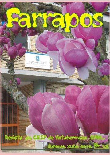 Revista Farrapos nº 12.pdf - Portal educativo - Xunta de Galicia
