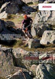 Catálogo Kenda 2012 - Amigos del ciclismo