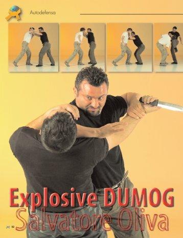 Explosive Dumog - fighting.ch