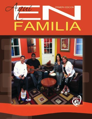 familia tv canal digital 21.2 - ficmi.org