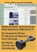 19. ADAC- Jugend-Kart-Slalom des AMC Brohltal - Seite 6