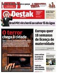 Porto - Destak