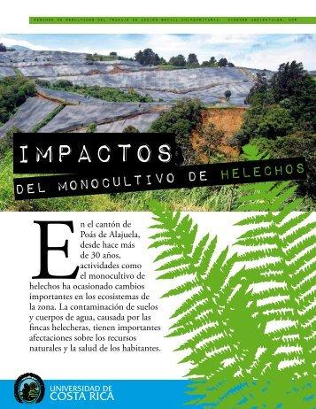 Impactos - Kioscos Ambientales