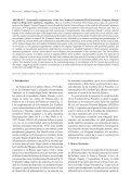 Los conglomerados sintectónicos de la Formación Las ... - SciELO - Page 2