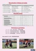 Club Rugby La Vila - VRAC Quesos Entrepinares - Página web del ... - Page 3