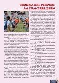 Club Rugby La Vila - VRAC Quesos Entrepinares - Página web del ... - Page 5