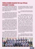 Club Rugby La Vila - VRAC Quesos Entrepinares - Página web del ... - Page 7
