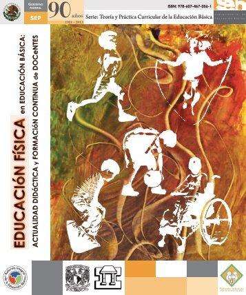 Educación Física en Educación Básica: actualidad didáctica y