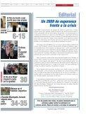 Calzada Informa nº V - Calzada de Calatrava - Page 3