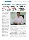 Calzada Informa nº V - Calzada de Calatrava - Page 4