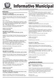 Informativo Municipal 11-01-2013.cdr - Campo do Tenente
