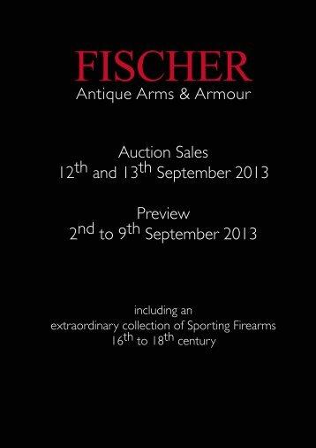 here - Galerie Fischer Auktionen AG