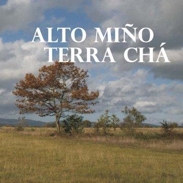 Alto Miño. Terra Chá - Instituto de Biodiversidade Agraria e ...