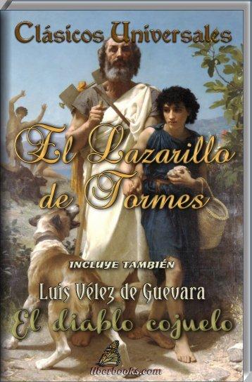 El Lazarillo de Tormes El Lazarillo de Tormes - Liberbooks
