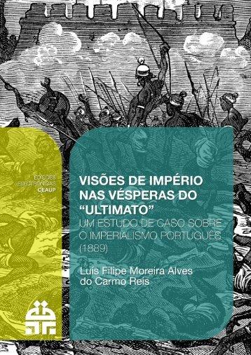"""Visões de Império nas Vésperas do """"Ultimato"""". - Centro de Estudos ..."""