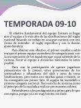 anuario sin cronicas 09-10(1).pdf - Tasman Rugby Boadilla - Page 2