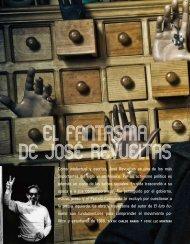 Como intelectual y escritor, José Revueltas es uno de ... - diasiete.com