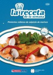 Descargar receta en PDF - Vegalsa