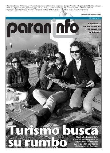 Paraninfo - Universidad de Alicante