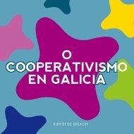 O cooperativismo en Galicia - Consello Galego de Cooperativas