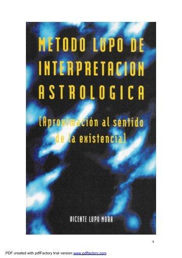 Metodo Vicente Lupo.pdf - Escuela Huber