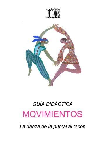 Descargar Guía didáctica - Teatro Real