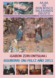 2010-Diciembre - Salesianos Deusto