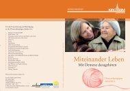 Filme hier - Alzheimer Gesellschaft Baden-Württemberg
