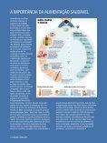 O poder de prevenção dos alimentos - Instituto Nacional de Câncer - Page 3