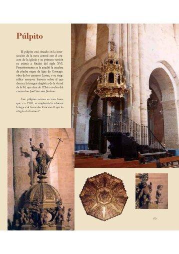El Tesoro del Patrimonio Histórico de Fitero - Páginas de la 173 a la ...