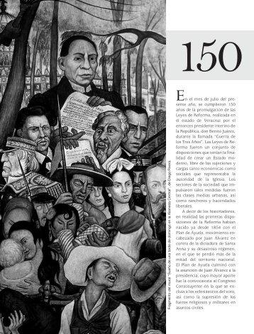 En el mes de julio del pre- sente año, se cumplieron 150 años de la ...