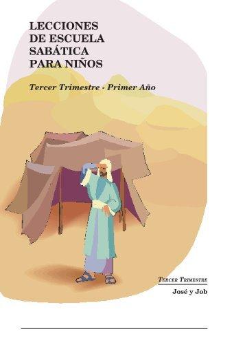 lecciones de escuela sabática para niños - Sociedad Misionera ...