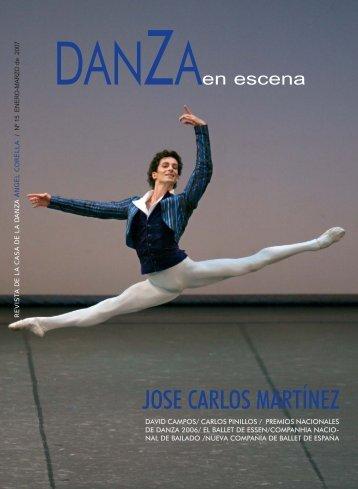 Formato PDF - Casa de la Danza