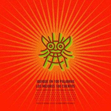 libro 2010-2011 - Iquique en 100 palabras