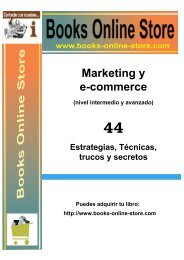 BSM004-44 Estrategias Tecnicas, trucos y secretos.pdf - book store
