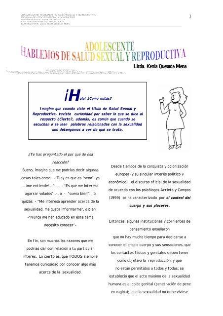 Como saber tu sexualidad