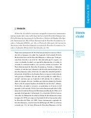 Capítulo XXI - Oficina en Colombia del Alto Comisionado de las ...