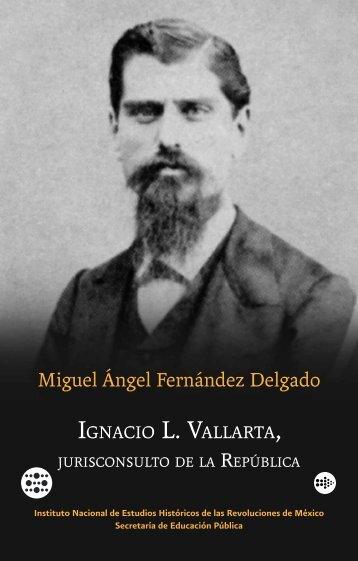 Miguel Ángel Fernández Delgado - INEHRM