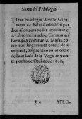 DEL PARNASO g ~re-~1 - Page 7