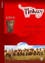 Revista Tinkuy – Edicion 17 Julio del 2012 - ClickCusco.com